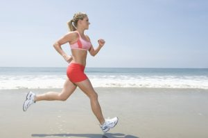 benefits from physical exercise